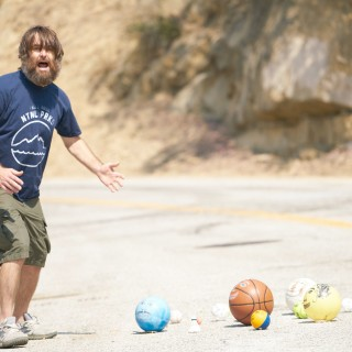 The Last Man on Earth pics