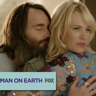 The Last Man on Earth hd