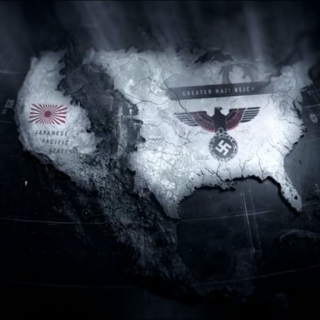 The Man in the High Castle free wallpapers