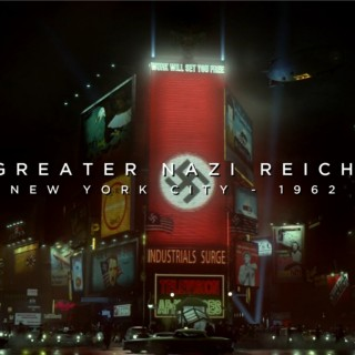 The Man in the High Castle wallpapers widescreen