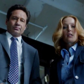 The X-Files hd