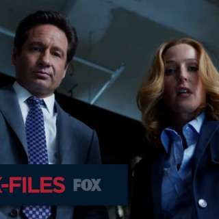 The X-Files wallpapers desktop