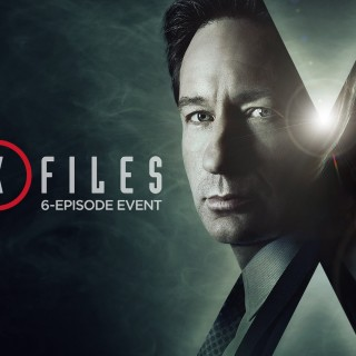 The X-Files wallpapers widescreen