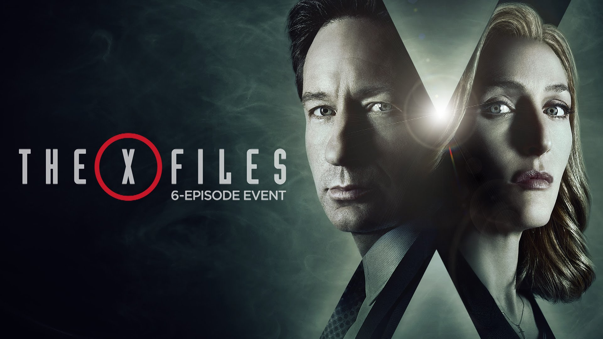 The X-Files HD Wallpapers