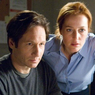 The X-Files new