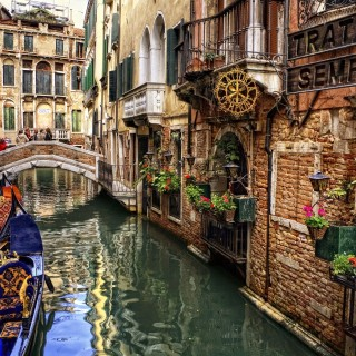 Venice high quality wallpapers