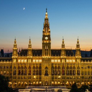Vienna wallpapers widescreen