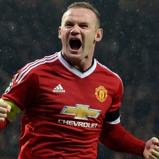 Wayne Rooney wallpapers widescreen