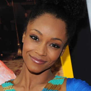 Yaya Dacosta hd wallpapers