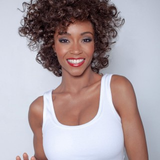 Yaya Dacosta high quality wallpapers