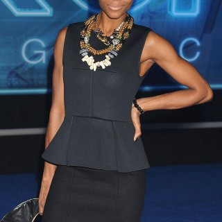 Yaya Dacosta photos
