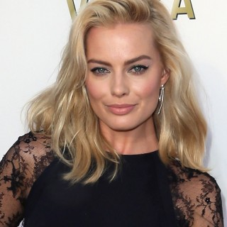 Margot Robbie high resolution wallpapers