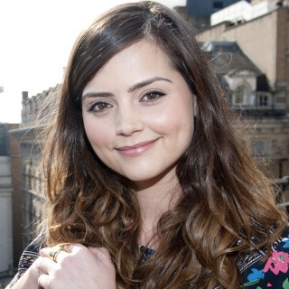 Jenna Coleman hd wallpapers