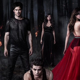 The Vampire Diaries free wallpapers