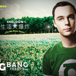 Sheldon Cooper high quality wallpapers