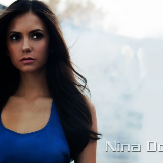 Nina Dobrev free wallpapers
