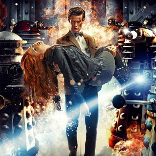 Doctor Who wallpapers widescreen