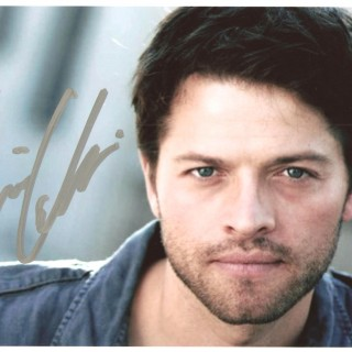 Misha Collins new