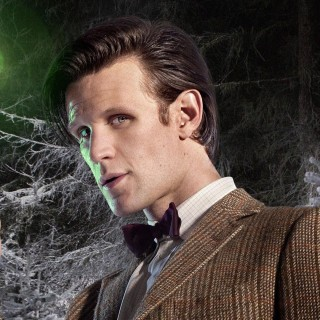 Matt Smith download wallpapers