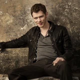 Joseph Morgan widescreen