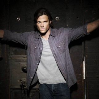 Jared Padalecki widescreen