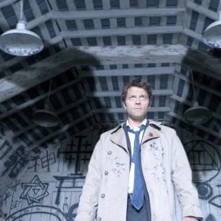 Misha Collins free wallpapers