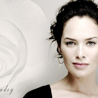 Lena Headey background