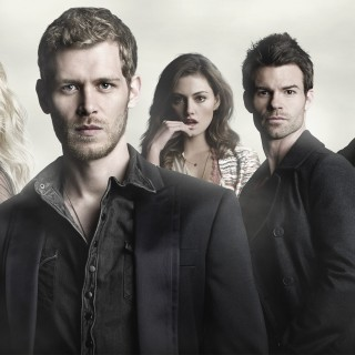 The Originals hd