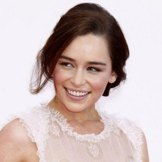 Emilia Clarke wallpapers desktop