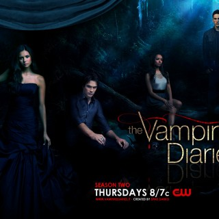 The Vampire Diaries high definition wallpapers