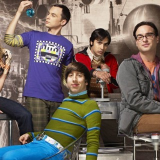 The Big Bang Theory 2015