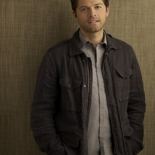 Misha Collins hd