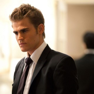 Paul Wesley high definition wallpapers