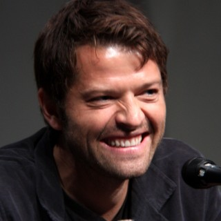 Misha Collins download wallpapers
