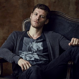 Joseph Morgan new