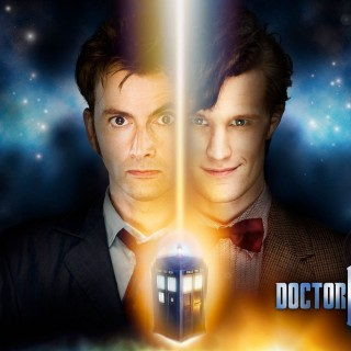 Matt Smith hd