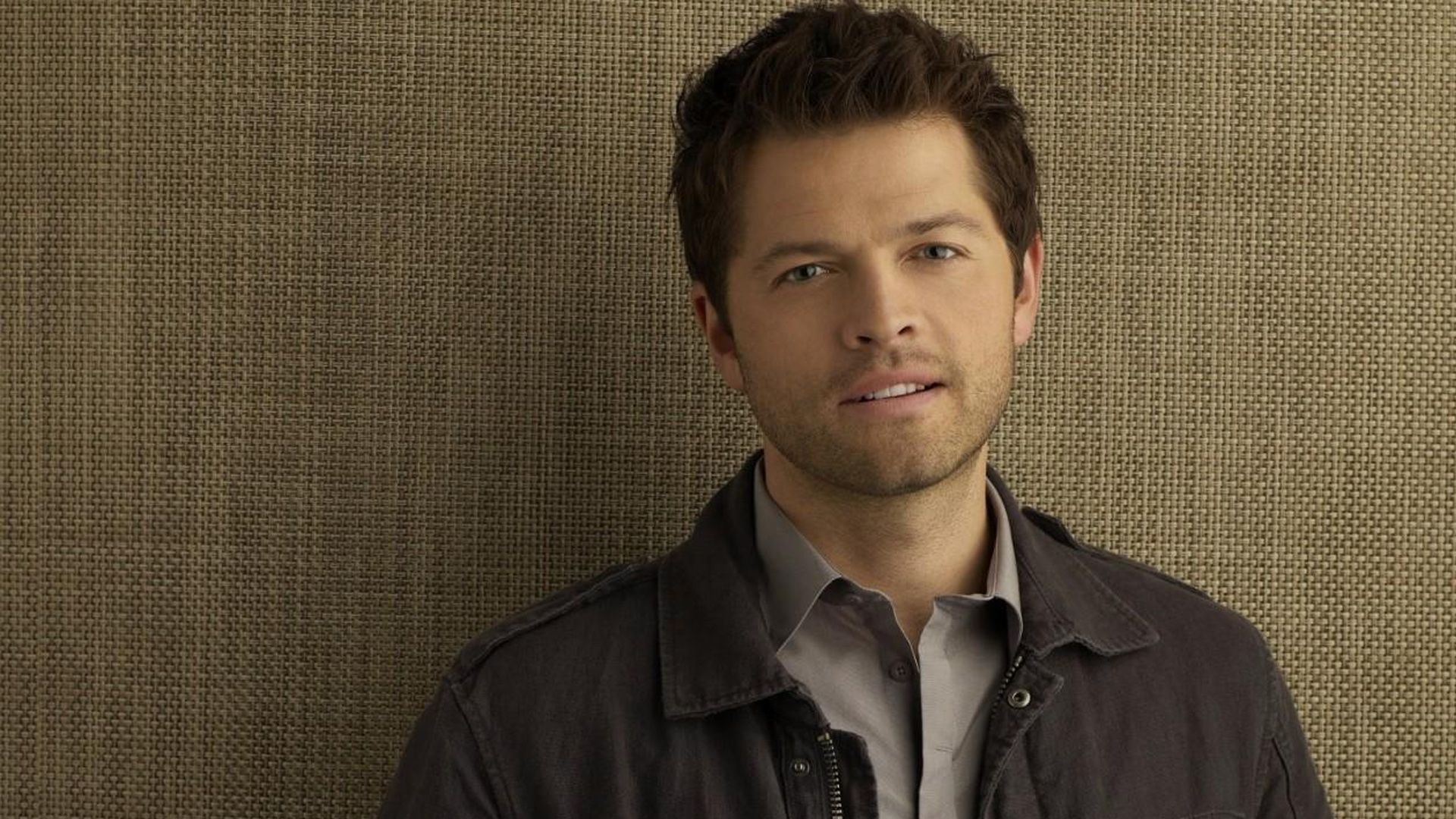 Misha Collins HD Wallpapers