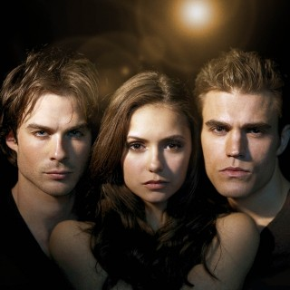 The Vampire Diaries images