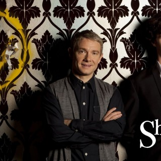 Sherlock Bbc wallpapers