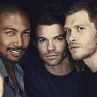 The Originals hd wallpapers