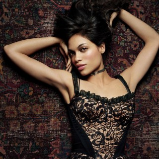 Rosario Dawson high resolution wallpapers