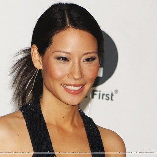 Lucy Liu hd wallpapers