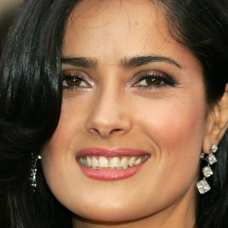 Salma Hayek high resolution wallpapers