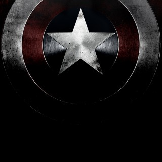 Captain America high resolution wallpapers