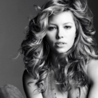 Jessica Biel wallpapers widescreen