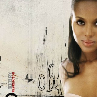 Kerry Washington high resolution wallpapers