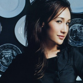 Maggie Q photos