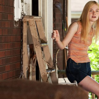 Elle Fanning high definition wallpapers