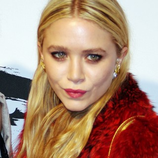 Mary-Kate Olsen new