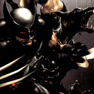 Wolverine pictures